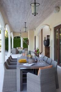 Avanzato Design - dining