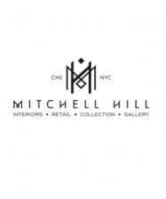 Mitchell Hill Logo