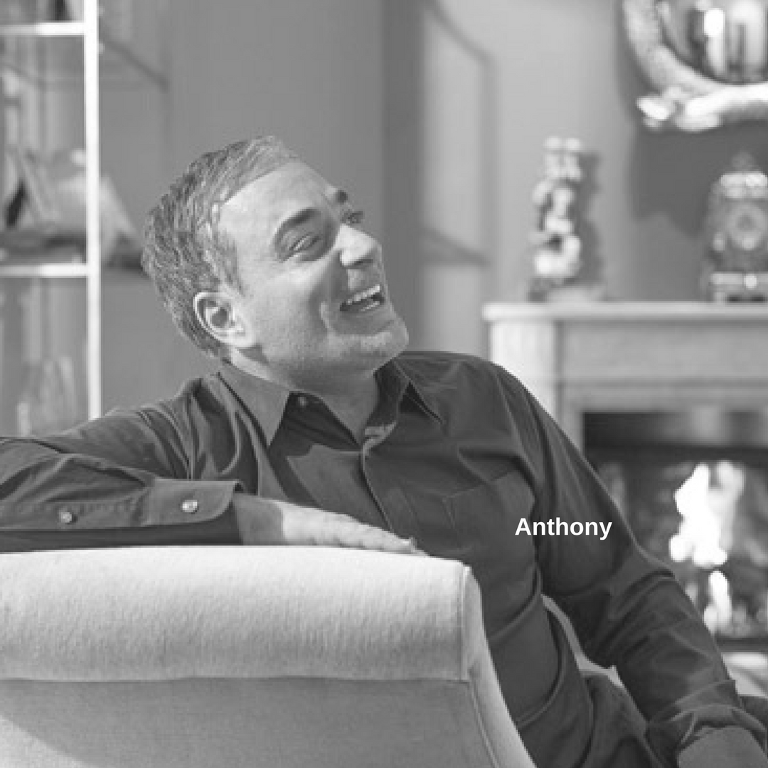 Anthony Michael Interior Design Chicago