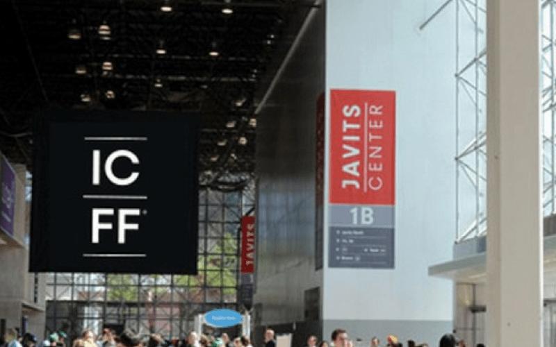 International Contemporary Furniture Fair