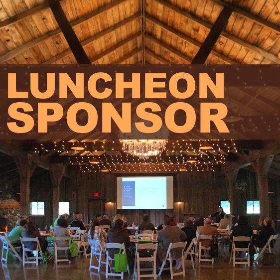 Luncheon Sponsor