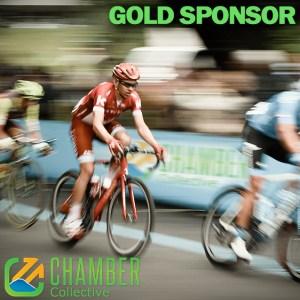 Triathlon Gold Sponsor