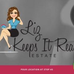 Liz Keeps It Real-Estate Pour Location