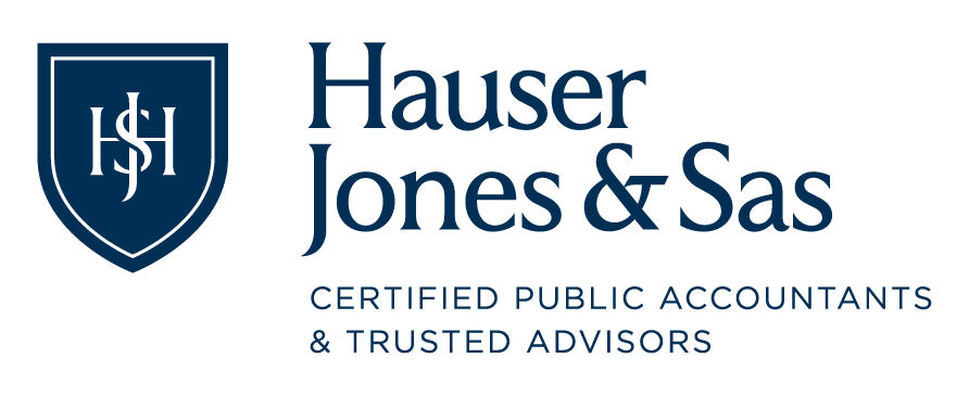 Hauser Jones & Sas