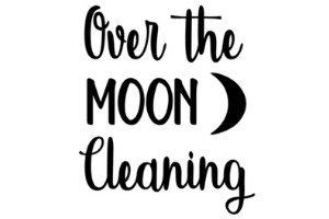 Over The Moon Cleaning