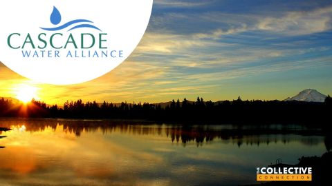 Lake Tapps Cascade Water Alliance