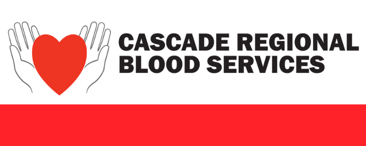 Cascade Regional Blood Services - The Chamber Collective
