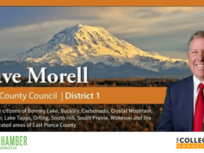 A Letter From Council Member Dave Morell