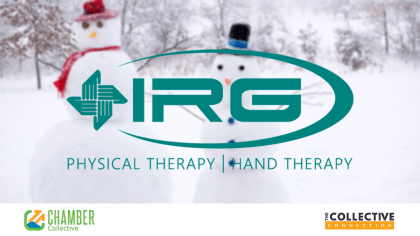 Snowman Building Tips – IRG Physical Therapy