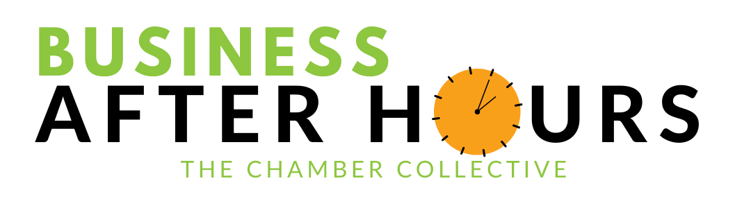 Business After Hours - The Chamber Collective