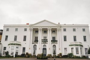 The White House at De Vere Beaumont Estate - Wedding Photography by The Chamberlins - London Alternative Wedding Photography