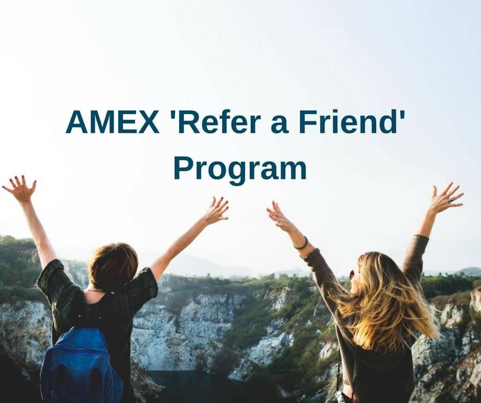 refer a friend flyer