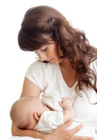 Baby Milestones at 1 month 01