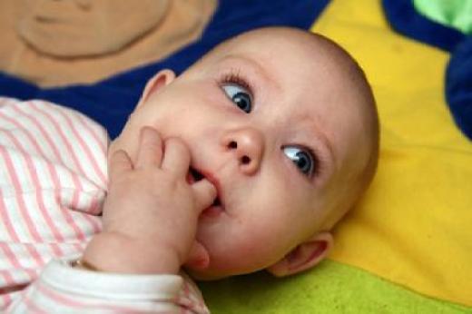 2-month-old baby milestones