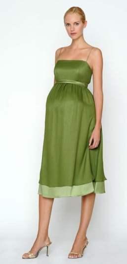 Maternity dress 10