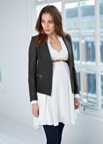 Maternity wear for winters 02