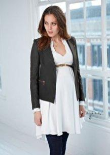 Maternity wear for winters 02