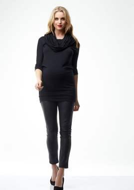 Maternity wear for winters 12