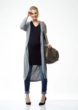 Maternity wear for winters 13