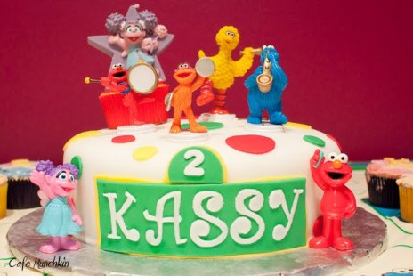 pretty sweet things top 15 cake designs for kids 11