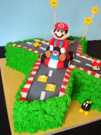 pretty sweet things top 15 cake designs for kids 14
