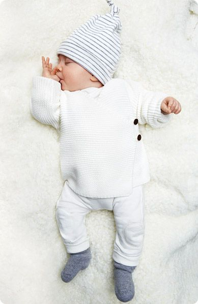 Clothes for Your New Born Baby 07
