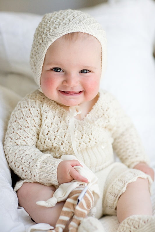 Clothes for Your New Born Baby 10