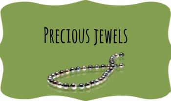 Thought of the day – Precious jewels