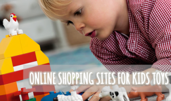 Online shopping sites for kids toys