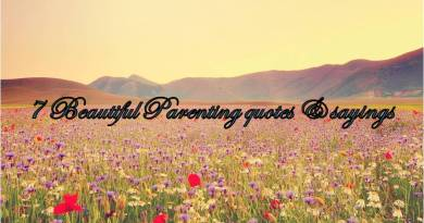 Parenting quotes and sayings 08