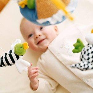 Baby Milestones at 5 months 03