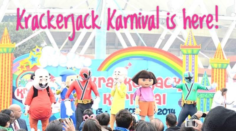 Krackerjack Karnival 04