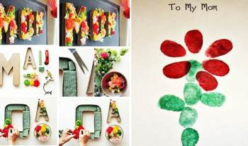 Top 7 Mother's Day Gifting Ideas Inspired By Art And Craft