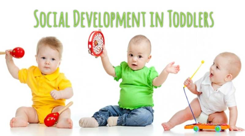 Social development in children 07