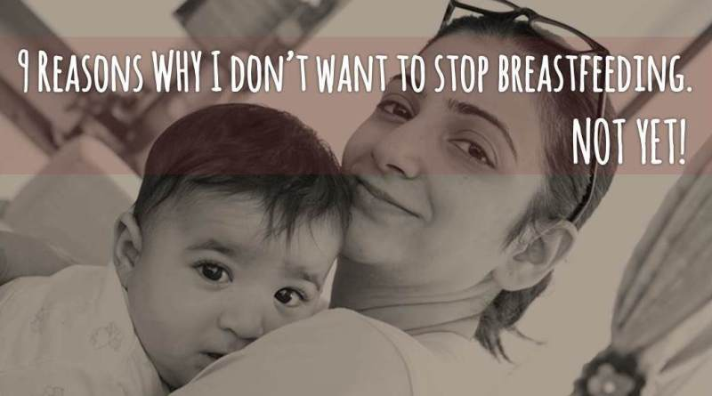 Stop breastfeeding 04