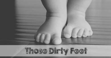 Dirty feet 04