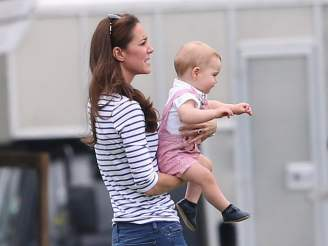 Latest news of prince George 12