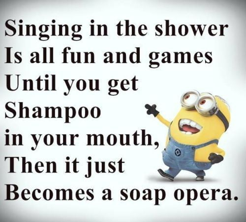 funny minion quotes 6 - Read more on The Champa Tree