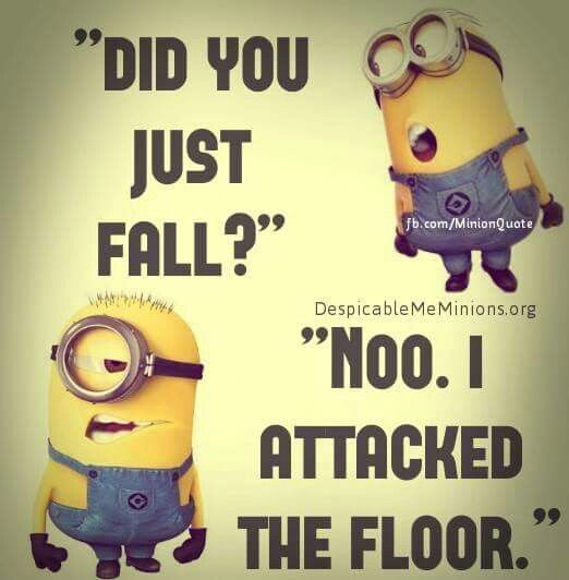 funny minion quotes 11 - Read more on The Champa Tree
