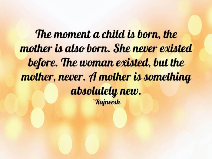 Motherhood quotes of the day 02