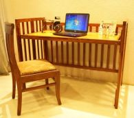 Wooden cot design 05