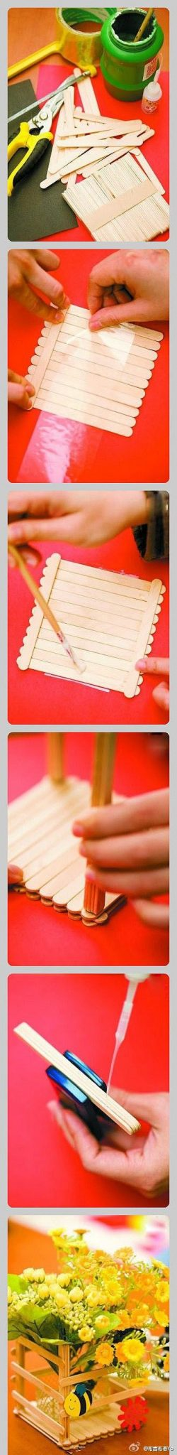 Easy craft ideas for kids 05