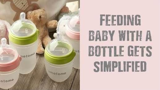 Feeding bottle 05