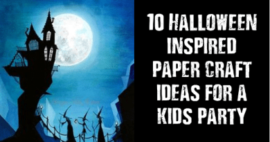 Halloween party games for kids 11
