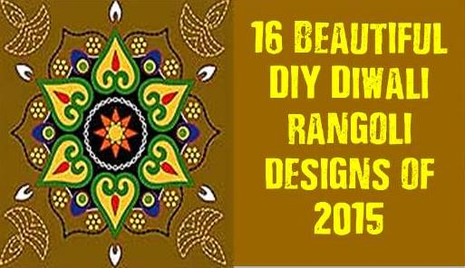 Diwali rangoli designs 17