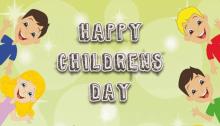 Happy Childrens Day 02