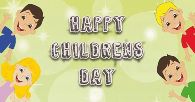 Happy Childrens Day 02