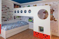 Nursery ideas modern bedroom designs 09