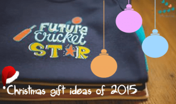 Top Christmas funky and creative gift ideas of 2015 for kids