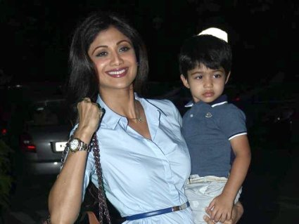 Bollywood celebrities children 10